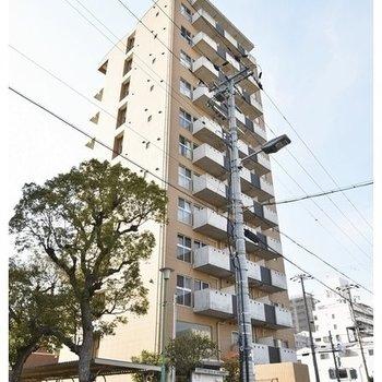 ドリームネオポリス桜ノ宮