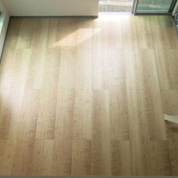 優しい無垢の床は北欧暮らしに不可欠!