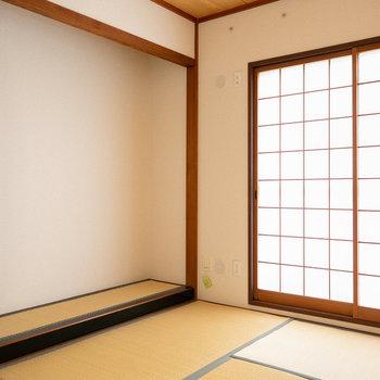 和室は床の間をどう使うかが鍵です