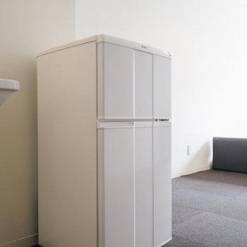 冷蔵庫はこちら。