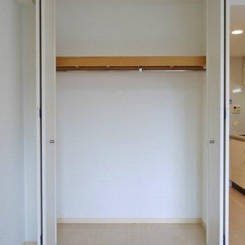 大きめで嬉しい♪※写真は同タイプの別室。