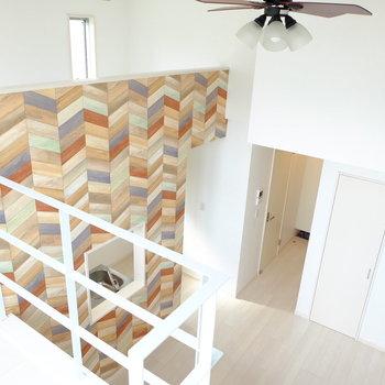 現代版ツリーハウス