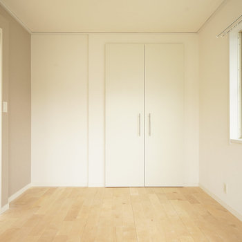 【イメージ】お部屋にクローゼットも♪