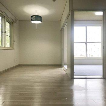 家具はどんなのを置く?