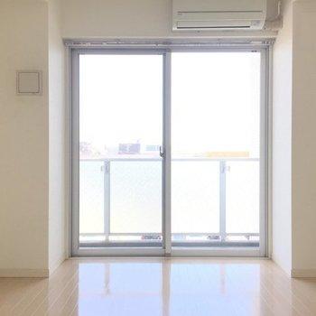 清潔感あるお部屋※写真は3階の同間取り別部屋です