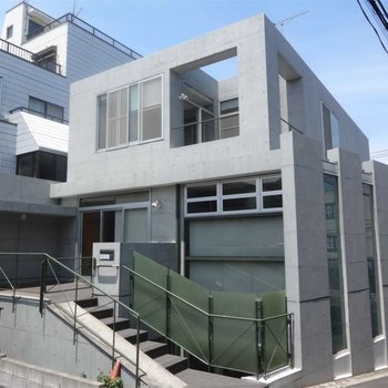 久我山3丁目住宅(クガヤマサンチョウメジュウタク)