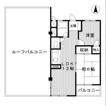 和室&ルーバルのお部屋♪