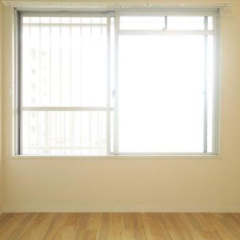 もうひとつの部屋はシンプルに※写真は前回募集時のもの