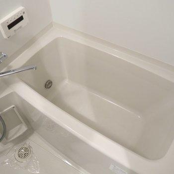 お風呂も綺麗です※写真は前回募集時のもの