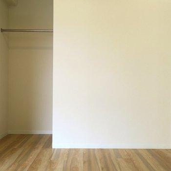 収納はもう1部屋と使い分け◎※写真は前回募集時のもの