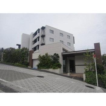 ザ・パークハウス横浜上永谷