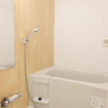 【イメージ写真】お風呂も新しいものに交換です!