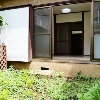 これぞ日本の原風景。