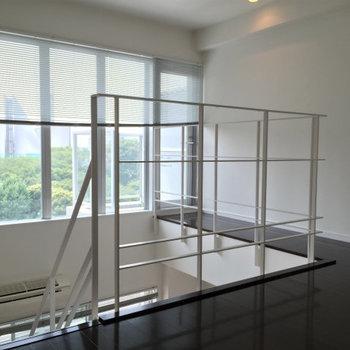 大きな窓です※写真は11階、同間取りの別部屋です。