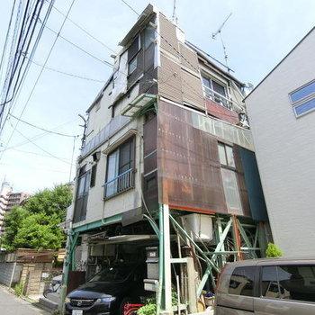 吉川アパート