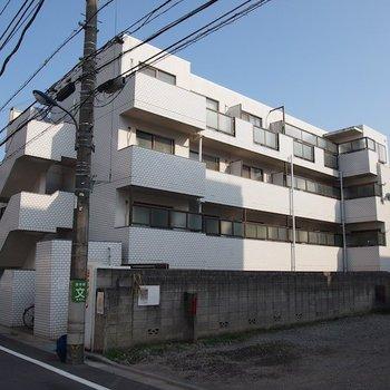 ビアメゾン三井パート21