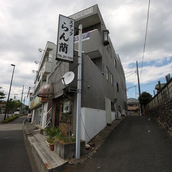 中野上町ビル
