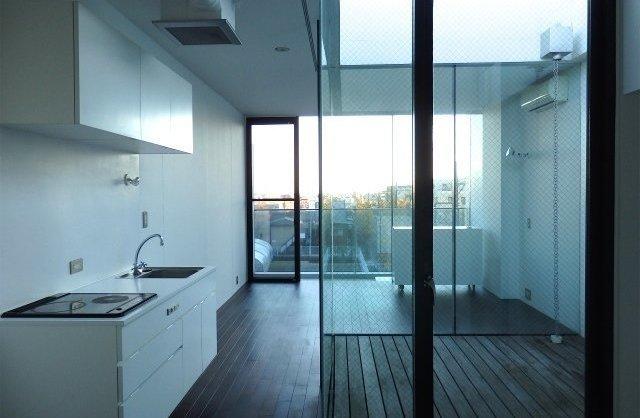 Water Glassのお部屋