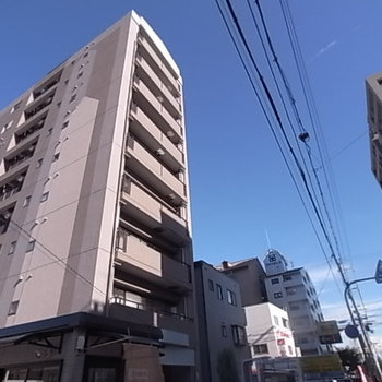 芦屋サニーガーデン