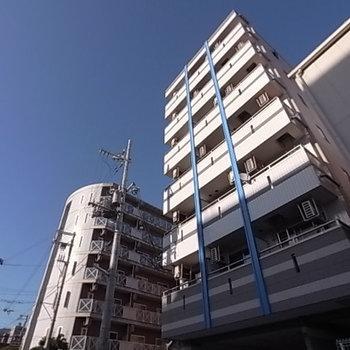 深江本町マンション