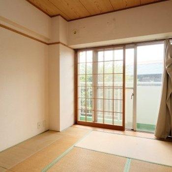 【工事前】和室もしっかり洋室化します