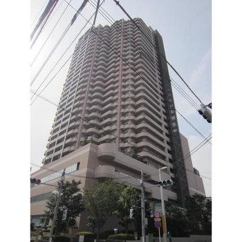 サウスフロントタワー町田3