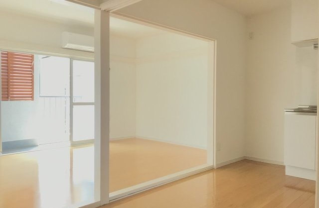 ティーエヌハウスのお部屋