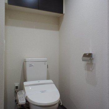 トイレは個室じゃないです※7階別部屋同間取りの写真です。