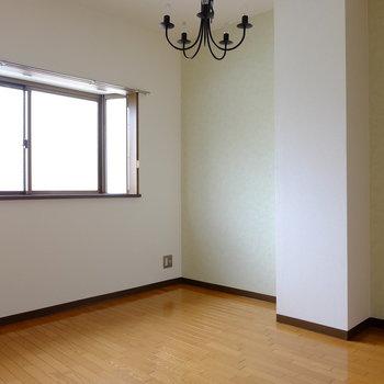6.5帖洋室は主寝室