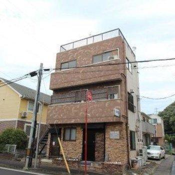 神木本町メゾネットマンション