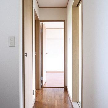 2階に行ってみましょう!