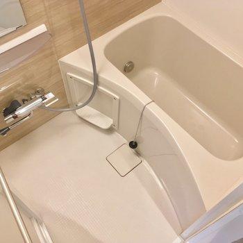 追焚も浴室乾燥機も付いた贅沢バスルーム!