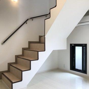 階段下には何を置こう