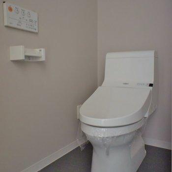 お隣がおトイレのアメセパ