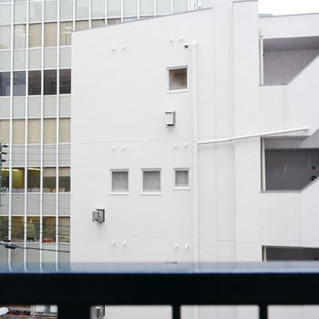 眺望はマンション