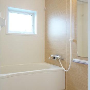 嬉しい窓&浴室乾燥機能。