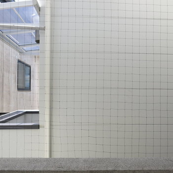 眺望はお隣。。。※写真は同間取り別部屋のものです。