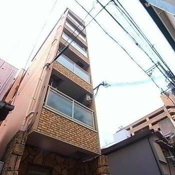 ディアコート神戸