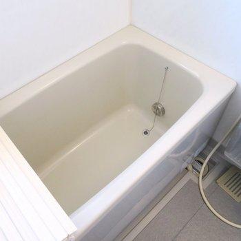 お風呂も綺麗です!
