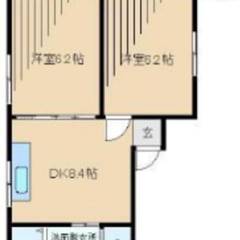 3つのお部屋