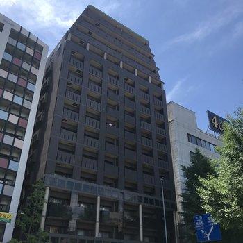 博多駅、筑紫口からすぐ!