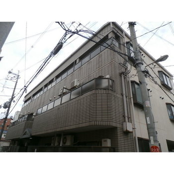 Steady新大阪南(旧シャンブル雅)
