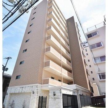 サムティ江坂JuReve (旧 T's square江坂)