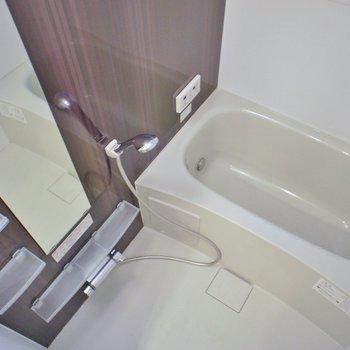 追炊・浴室乾燥機つきですよ!