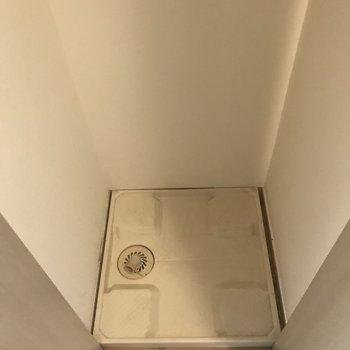 扉付きです※写真は9階別部屋反転間取り。