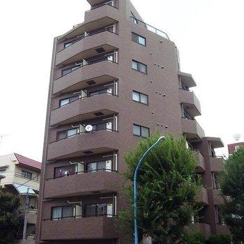 菱和パレス北新宿