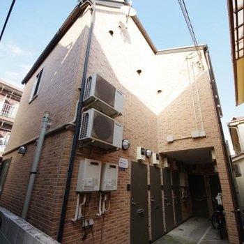 リプロン東蒲田
