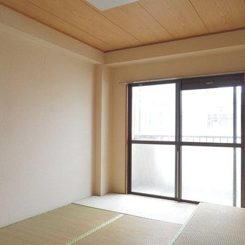 【工事前】寝室部分!畳もフローリングに変身しますよ