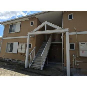 シュロス新横浜A