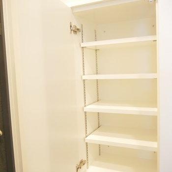 こんな感じ。 ※2階同間取り別部屋の写真です